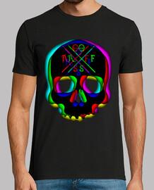 3d skull glitch