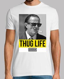 #3THUG LIFE