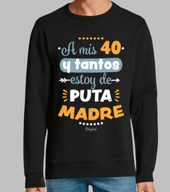40-somethings