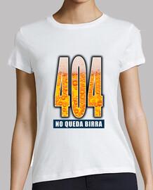 404 - No queda birra FG1