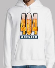 404 - No queda birra JC3