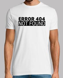 404 connaisseur