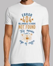 404 kaffee