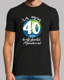 40 anni