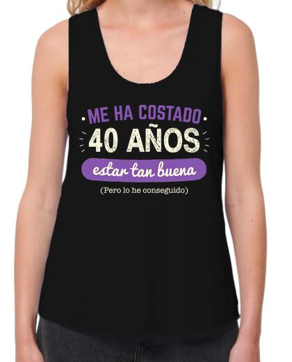 Visualizza T-shirt donna tipografie