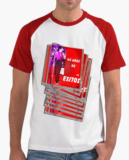 Camiseta 40 años de no exitos-2