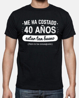 40 Años Para Estar Tan Bueno v2, 1981