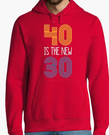 Sweat 40 est le nouveau 30