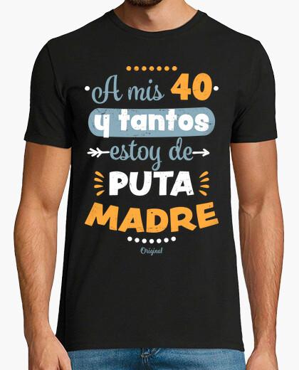 40 somethings t-shirt