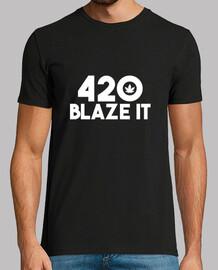 420 Blaze It - Black Edition