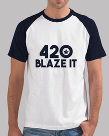 420 Blaze It - Special Edition
