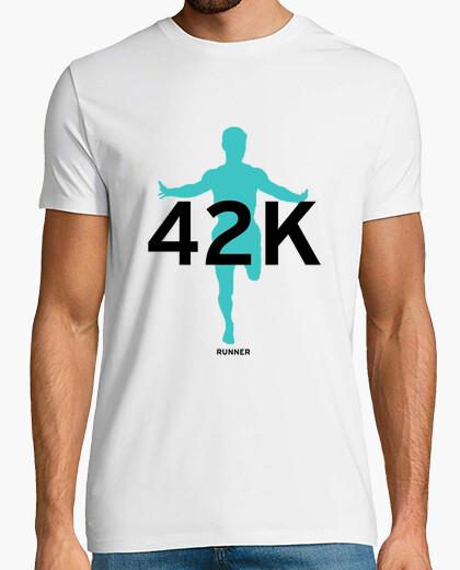 Tee-shirt 42k
