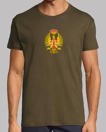 437745 Emblema, Ejercito de Tierra
