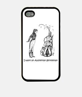 44s austenite iphone - 44s iphone janeite