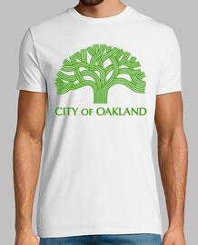 45 - oakland, californie