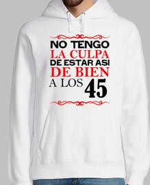 45 castellano negro