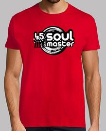 45 rpm Soul Master II