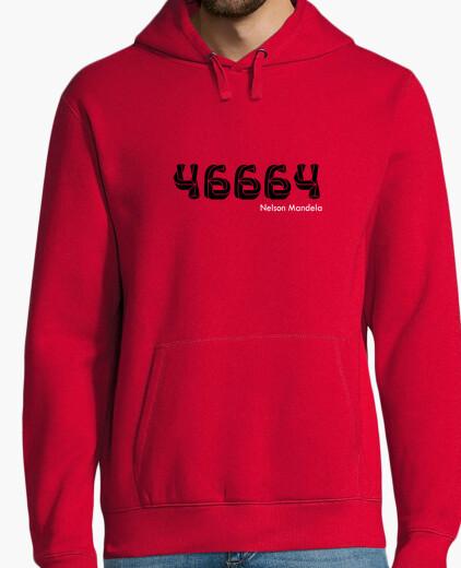 Jersey 46664 Mandela - Sudadera chico