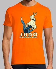 46 Trofeo ciudad de León Judo