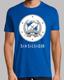 47 - San Salvador, El Salvador - 01