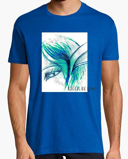 Camiseta 486 640 t shirt - blue elf
