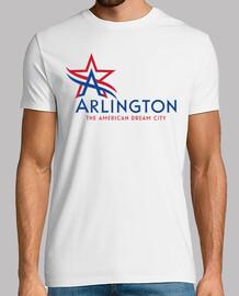 48 - arlington, texas