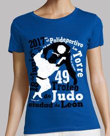 49 Trofeo ciudad de León Judo