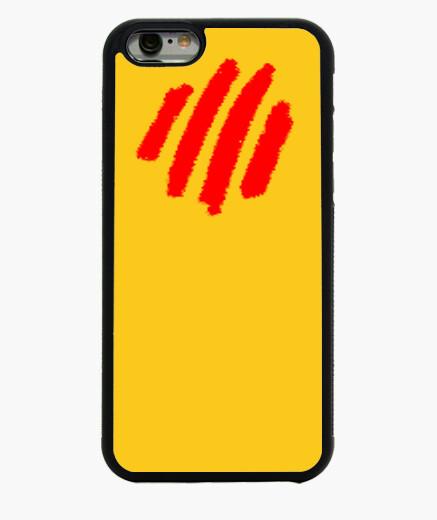 4 Barres - Funda iPhone 6 / 6S 6