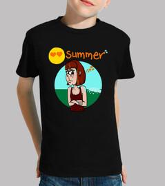 4 estaciones: verano