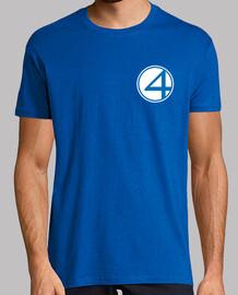4 fantasticos - logo
