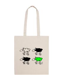 4 mouton (2) vert