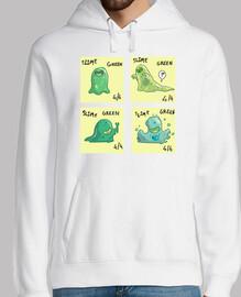 4 Slime Tokens