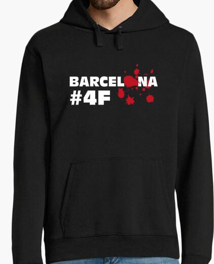 Jersey 4F Barcelona