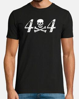 4x4 pirate