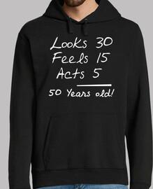 50 años de edad