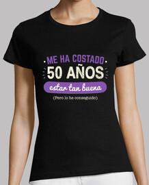 50 Años Para Estar Tan Buena, 1969