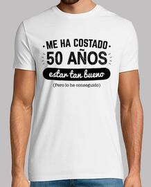 50 Años Para Estar Tan Bueno v2, 1969