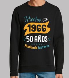 50 ans histoire