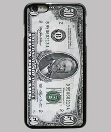 50 dólares