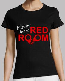 50 Sombras de Grey. Red Room mod.1-2