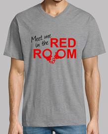 50 Sombras de Grey. Red Room mod.2