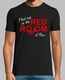 50 Sombras de Grey. Red Room mod.3