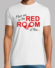 50 Sombras de Grey. Red Room mod.4