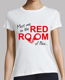 50 Sombras de Grey. Red Room mod.4-3