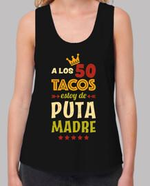 50 Tacos