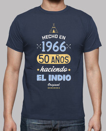 50 years by the indian
