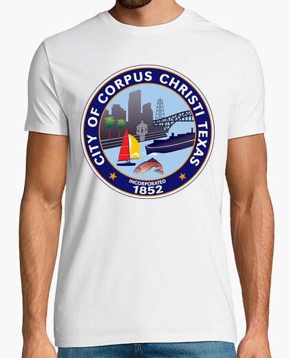 Camiseta 58 - corpus christi, texas