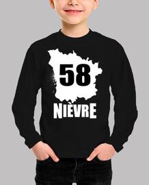 58 Nièvre