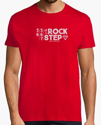 Tee-shirt 5 6 7 and rockstep