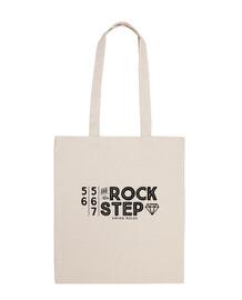 5 6 7 AND Rockstep · Black ed
